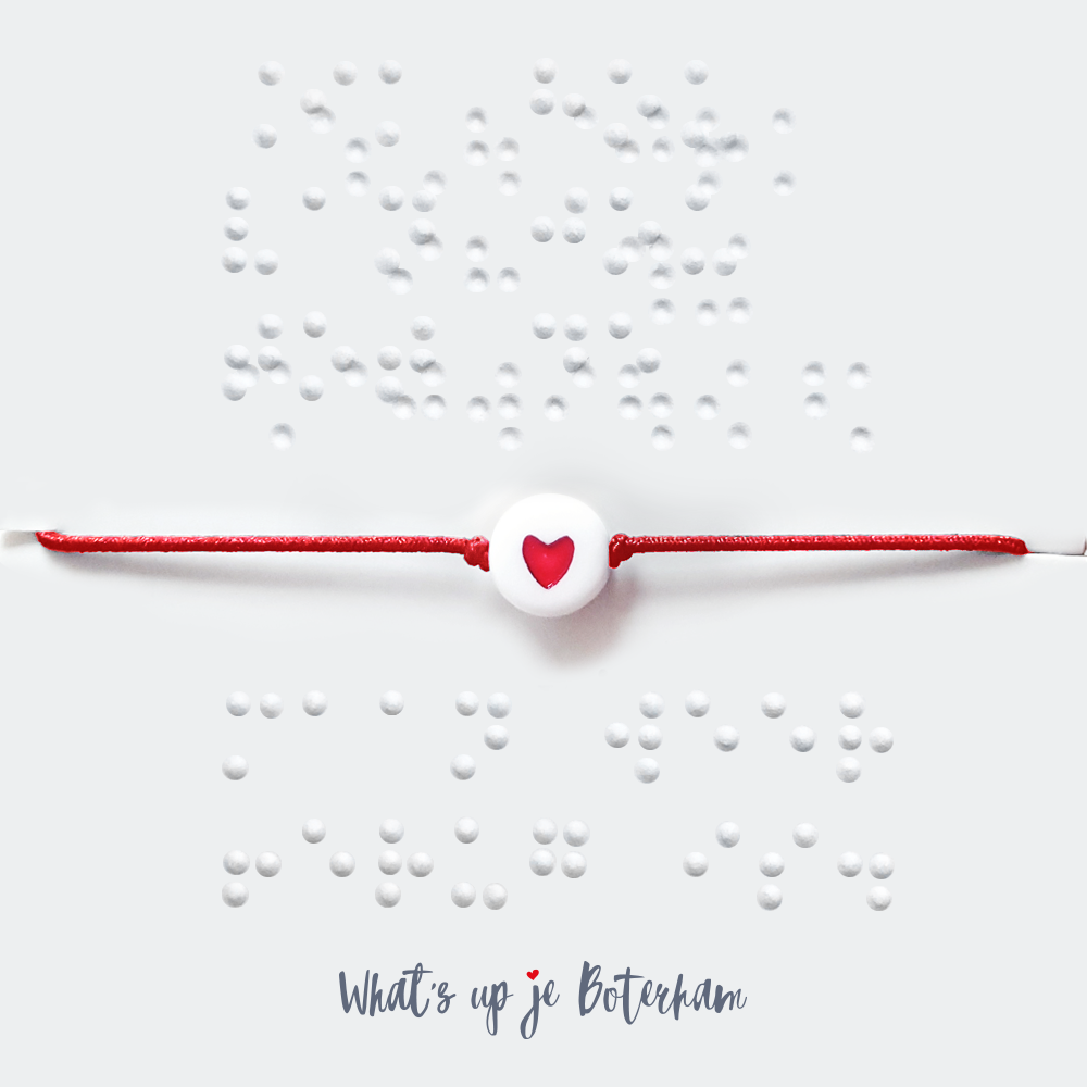 braille-rood-lovebandje-whats-up-je-boterham